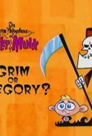 Grim or Gregory/Search and Estroy/Something Stupid This Way Comes Poster