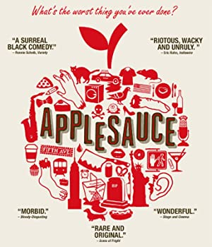Watch Applesauce 2015  Kopmovie21.online