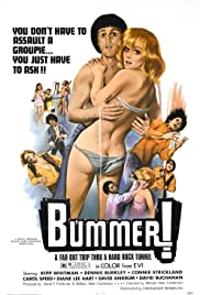 Bummer (1973) Poster - Movie Forum, Cast, Reviews