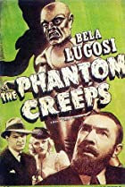 Image of The Phantom Creeps