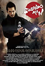 Primary image for Bushido Man