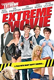 Extreme Movie (2008) Poster - Movie Forum, Cast, Reviews