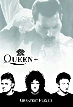Primary image for Queen's Greatest Flix III