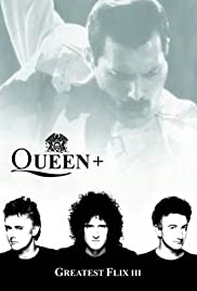 Queen's Greatest Flix III Poster