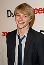 Sterling Knight's primary photo