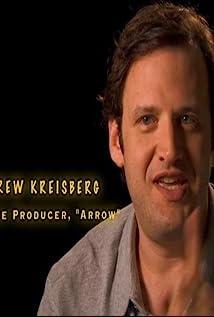 Andrew Kreisberg Picture