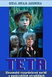 Teta Poster