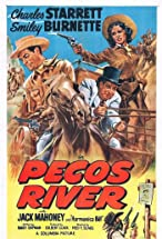 Primary image for Pecos River