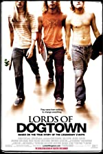 Lords of Dogtown(2005)