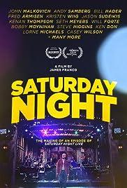 Saturday Night(2010) Poster - Movie Forum, Cast, Reviews