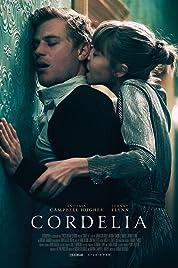 Cordelia (2020) poster