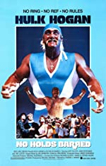 No Holds Barred(1989)