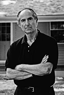 Philip Roth Picture