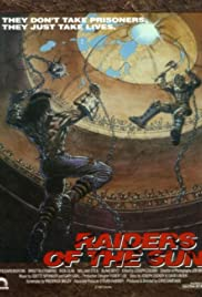 Raiders of the Sun (1992) Poster - Movie Forum, Cast, Reviews