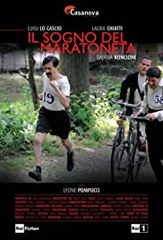 Il sogno del maratoneta Poster