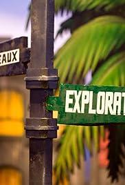 Comme un poisson en terre: Destination Haïti Poster