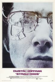 Straw Dogs (1971) Poster - Movie Forum, Cast, Reviews