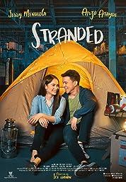 Stranded (2019) poster