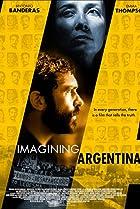 Imagining Argentina (2003) Poster