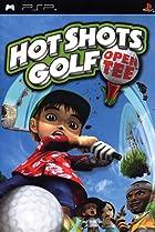 Image of Hot Shots Golf: Open Tee