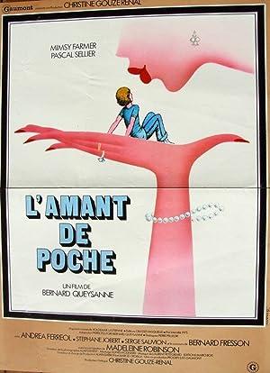 L'amant de poche 1978 9