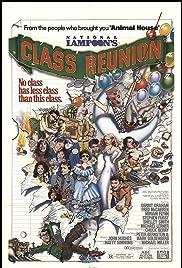 Class Reunion(1982) Poster - Movie Forum, Cast, Reviews