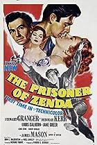 Image of The Prisoner of Zenda