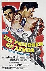 The Prisoner of Zenda(1952)