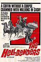 The Cruel Ones (1967) Poster