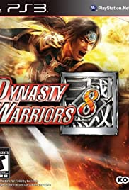 Dynasty Warriors 8 Poster
