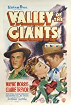 Primary image for Valley of the Giants