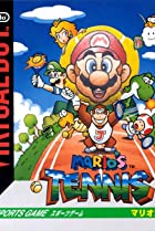 Image of Mario's Tennis