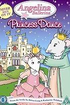 Image of Angelina Ballerina: Angelina's Princess Dance