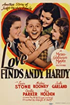 Image of Love Finds Andy Hardy