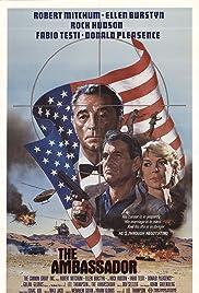 The Ambassador(1984) Poster - Movie Forum, Cast, Reviews