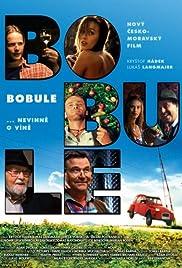 Bobule(2008) Poster - Movie Forum, Cast, Reviews