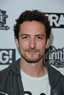 Frank Turner Picture