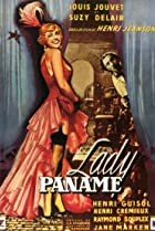 Image of Lady Paname