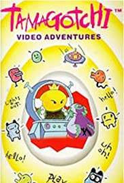 Tamagotchi Video Adventures Poster