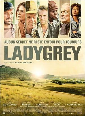 Ladygrey (2015)