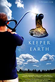 Keeper of the Earth Poster