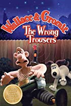 The Wrong Trousers (1993) Poster