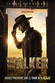 Walker - Season 1 poster