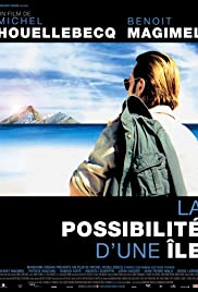 La possibilité d'une île (2008) Poster - Movie Forum, Cast, Reviews