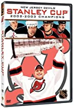2002 - 2003 Stanley Cup Champions