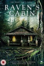 Raven's Cabin Poster