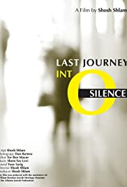 Last Journey Into Silence Poster