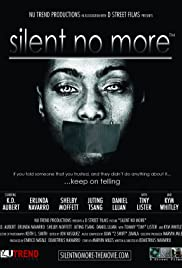 Silent No More Poster