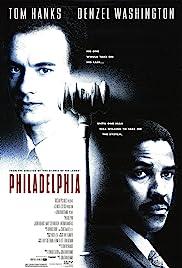 Philadelphia(1993) Poster - Movie Forum, Cast, Reviews