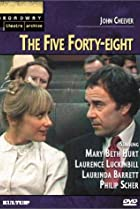 Image of 3 by Cheever: The 5:48